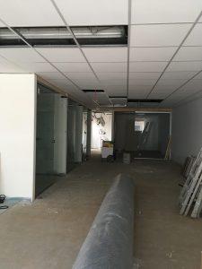 Office Light Cahersiveen interior